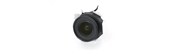 Aufnahmen mit versteckter Kamera fotorecht