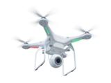 Drohne, Grundstück, Persönlichkeitsrecht
