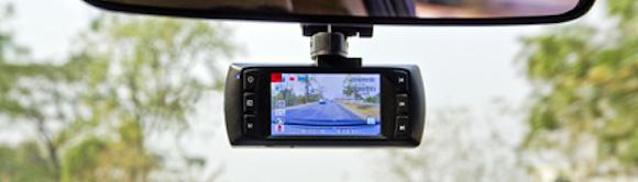 Dashcams Straßenverkehr