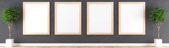 Lichtbildschutz Gemälde